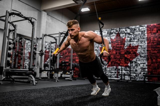 Weight Losing Challenge