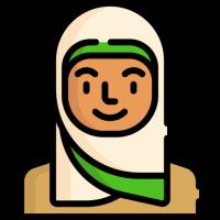 Ahlam <BR>Al Qushaibi