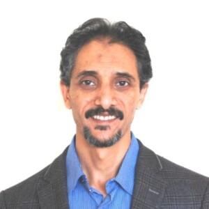 Mounir <br> Al Shami